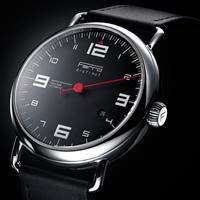 Ferro Watch Campaign