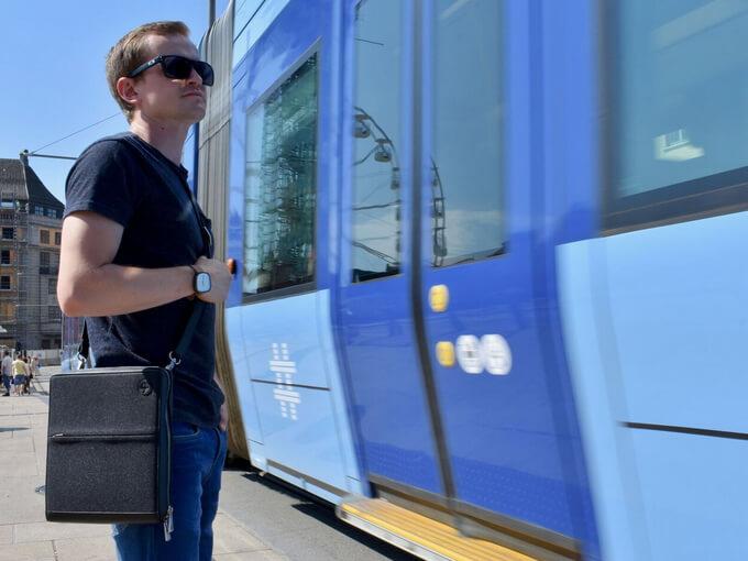 CarryGo Travel Bag