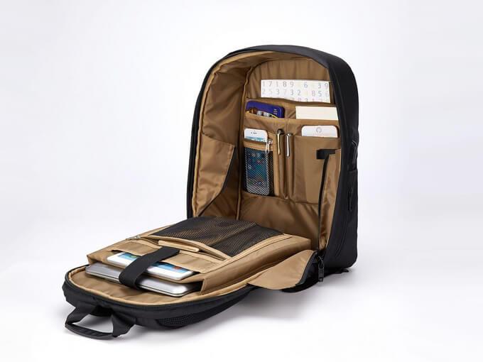 Piku Backpack