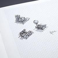 SketchyNotebook Campaign