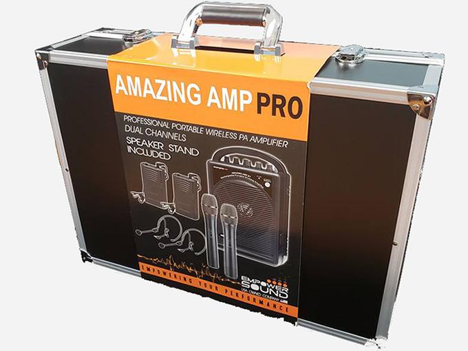 Amazing Amp
