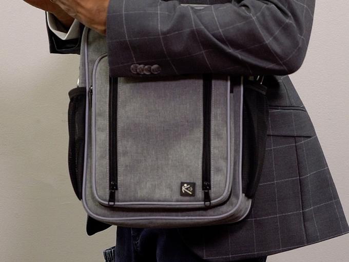 Cool Sling Bag