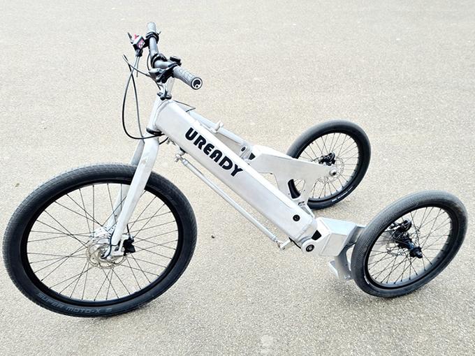 Uready E-Trike