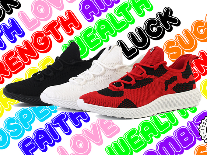 FOW KOI Sneakers