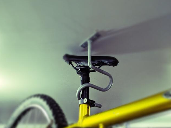 Elevate Bike Hanger Thumbnail