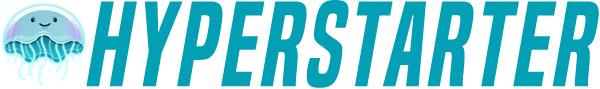 Hyperstarter Banner