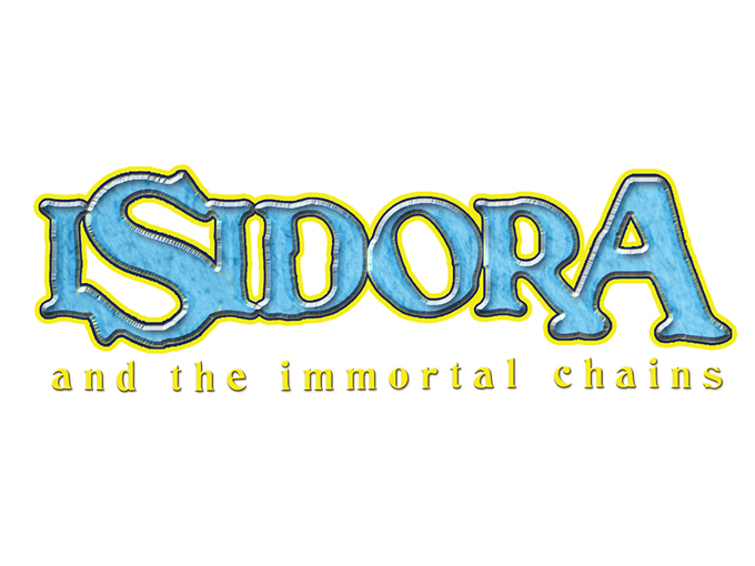 Isidora and the Immortal Chains