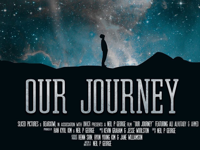 Our Journey Thumbnail