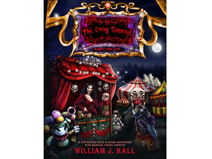 The Living Carnival