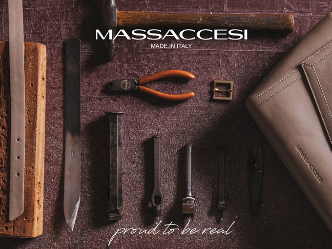 Massaccesi Handbags
