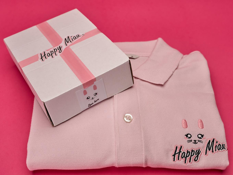 Happy Miau