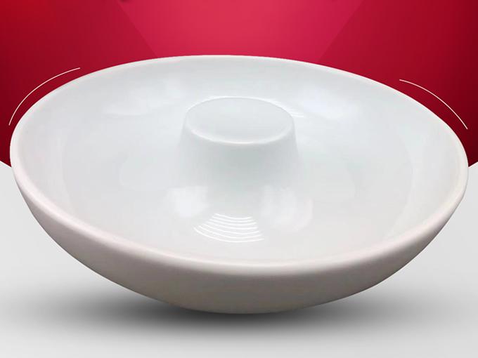 The Microwava Bowl