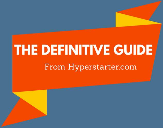 Definitive Guide