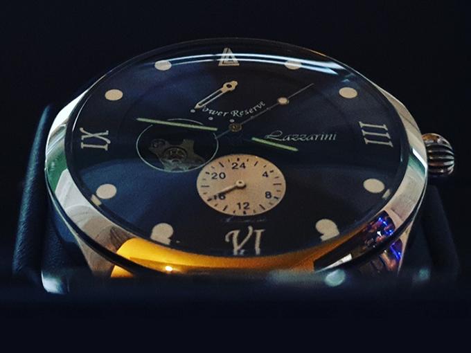Notturno Watches