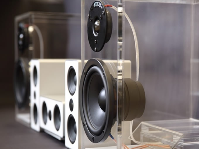 ONEclassic: Wireless Speakers