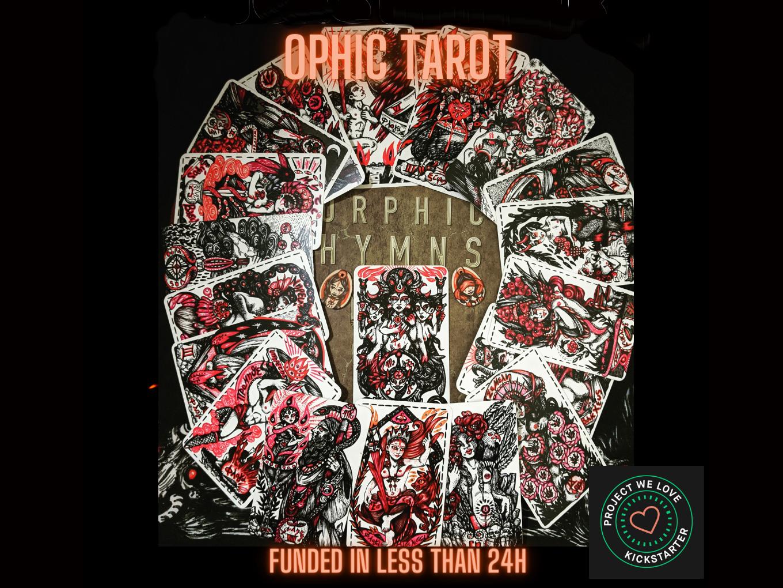 Orphic Tarot