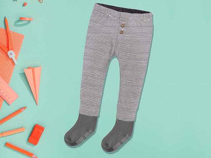 Pippy Pants