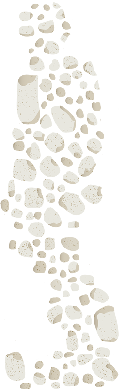 Stones Broken