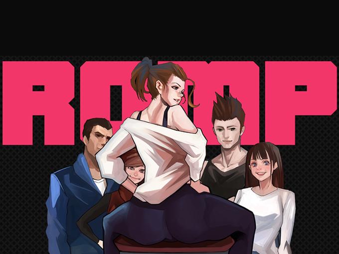 ROMP Thumbnail