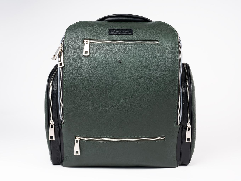 Seeon 180° Backpack