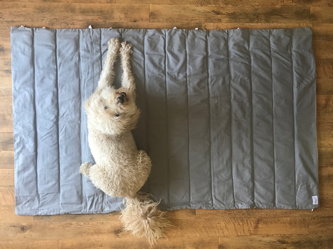 Sera Blanket