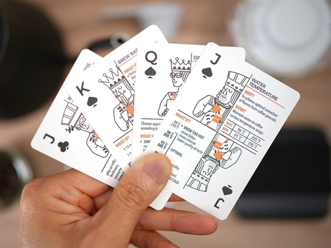 Sip-to-Suit Cards