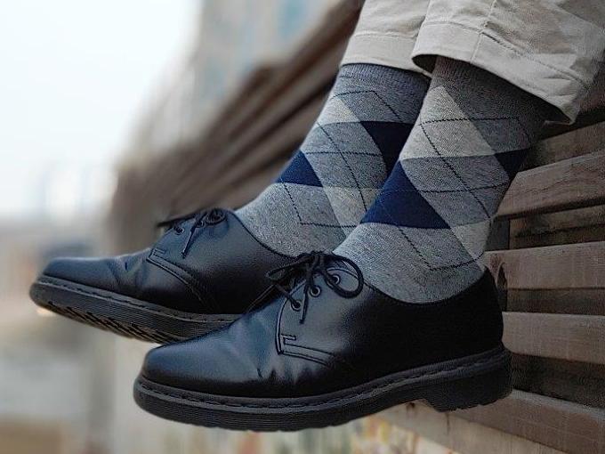 The Socks No.1513