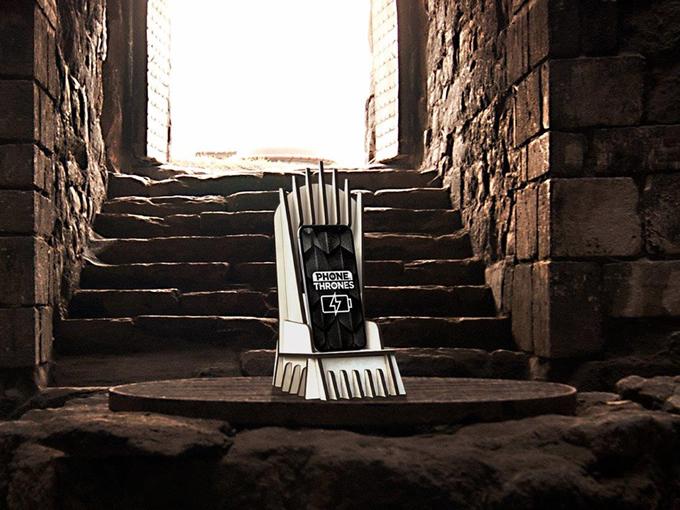Phone-Thrones