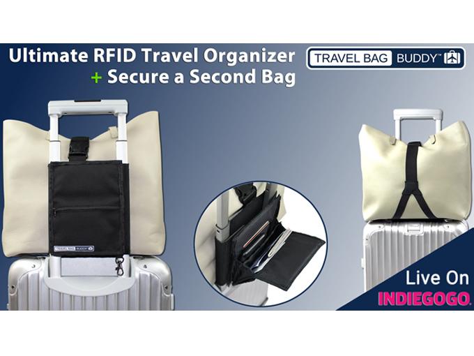 Travel Bag Buddy