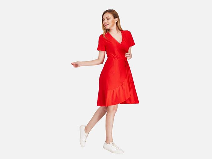 ZolaBean Dresses